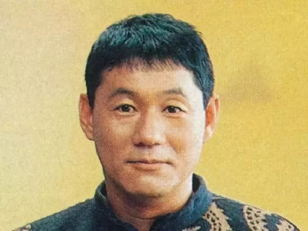 Takeshi Kitano Young man Portrait