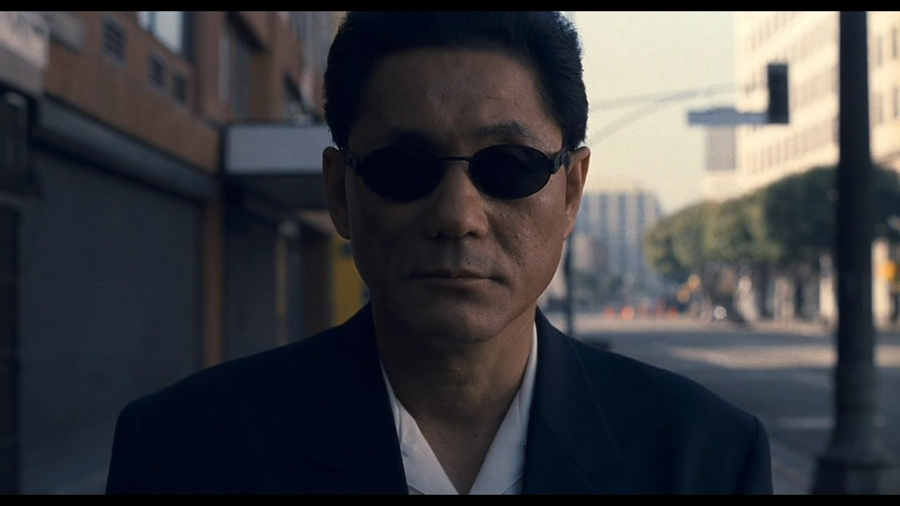 Takeshi Kitano Movie stills Brother