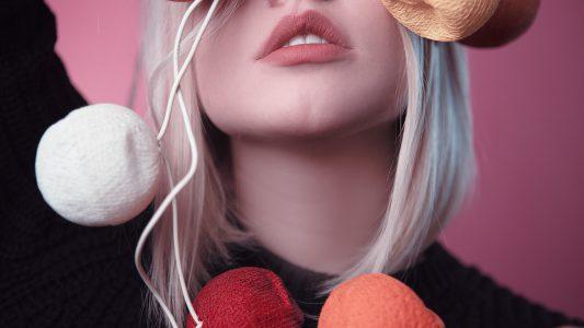 美容美妝:卸粧時有哪3原則需要注意?