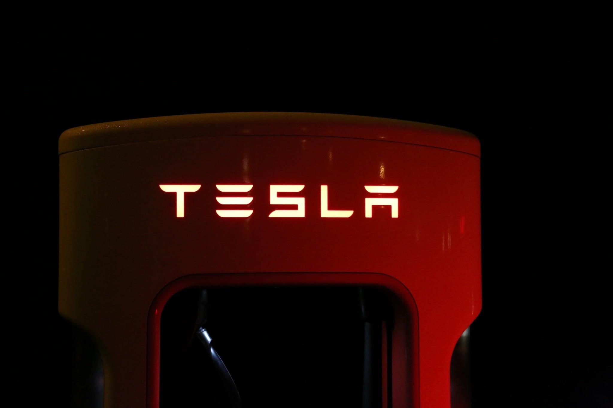 特斯拉(Tesla)零組件/臺灣供應鏈廠商