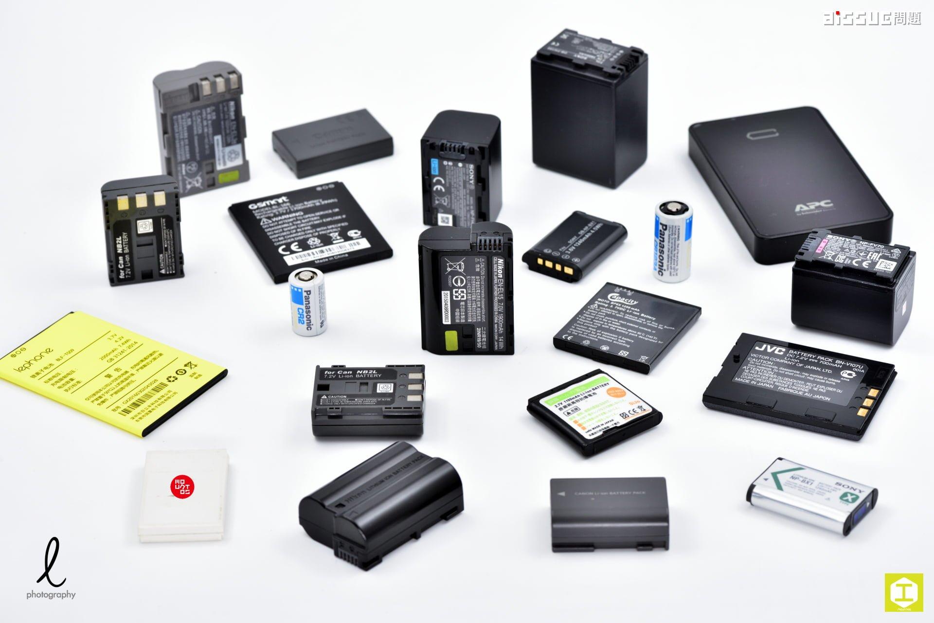 Li Ion Battery Smartphone Camera 1 電池漏液,彈簧片遭電解液腐蝕可修理?電子產品還能用嗎?