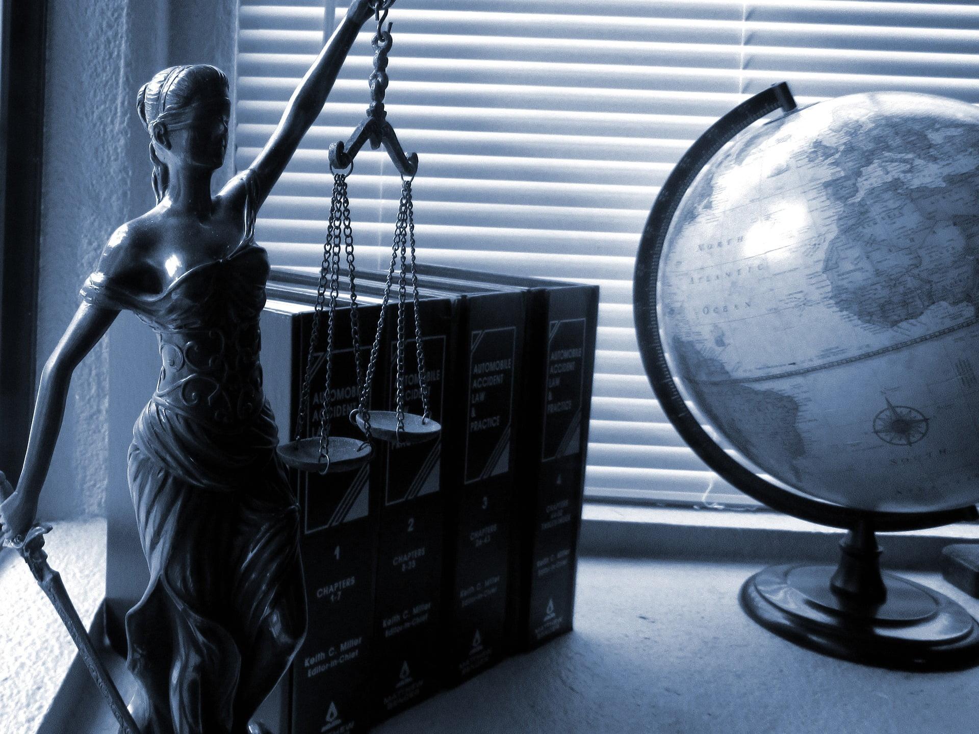 國家安全法(國安法)法規內容與沿革