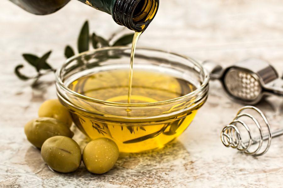 橄欖油依照萃取方式分成哪4個等級?