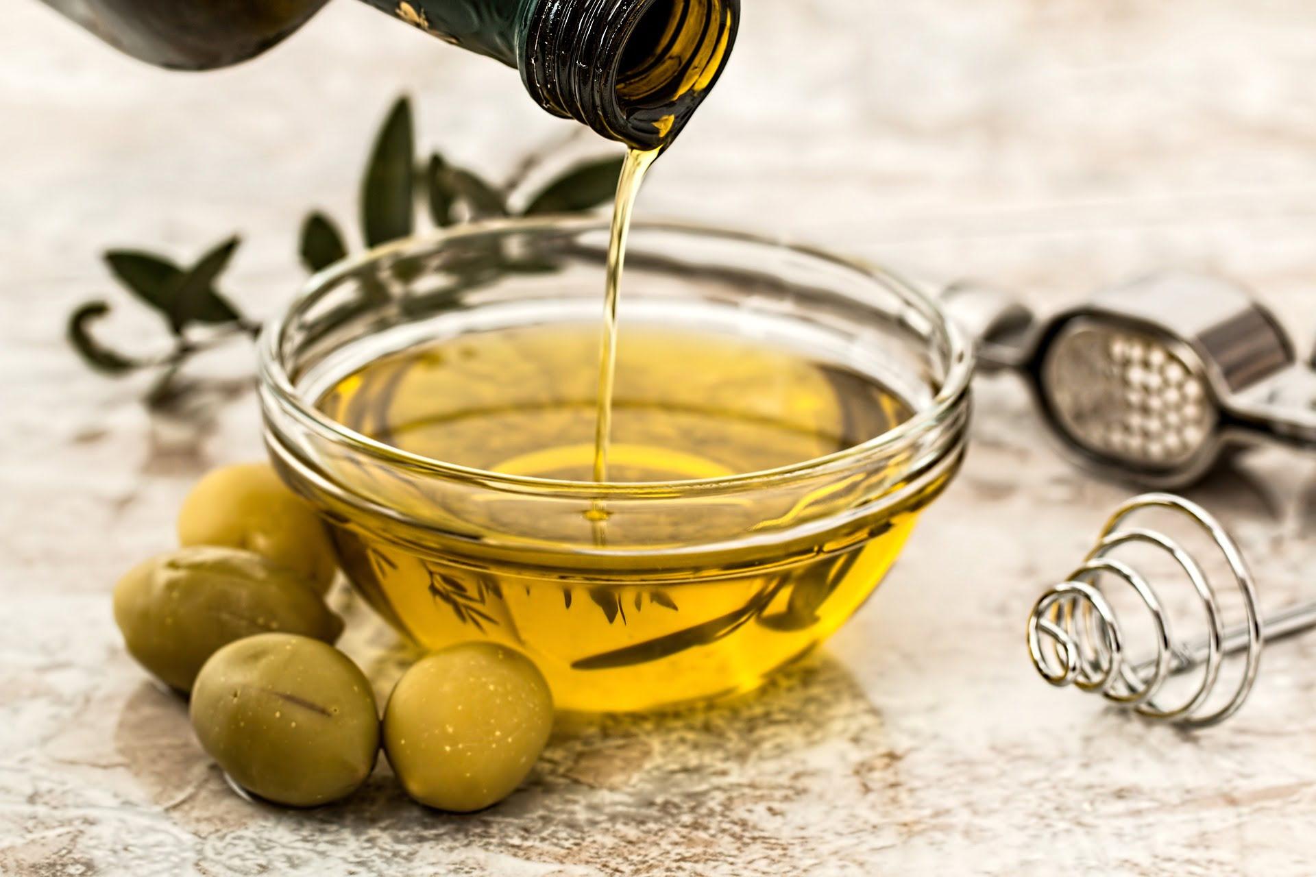 olive oil 201712041536 腎臟病、高血壓、心血管疾病患者切忌亂用油,選對食用油是關鍵!