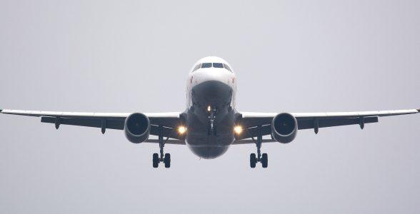 中華航空「台北釜山」航班異動通知(2018.03.15)