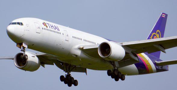 體重新限制!泰國航空規定腰圍超過56英寸(142公分)不得搭乘