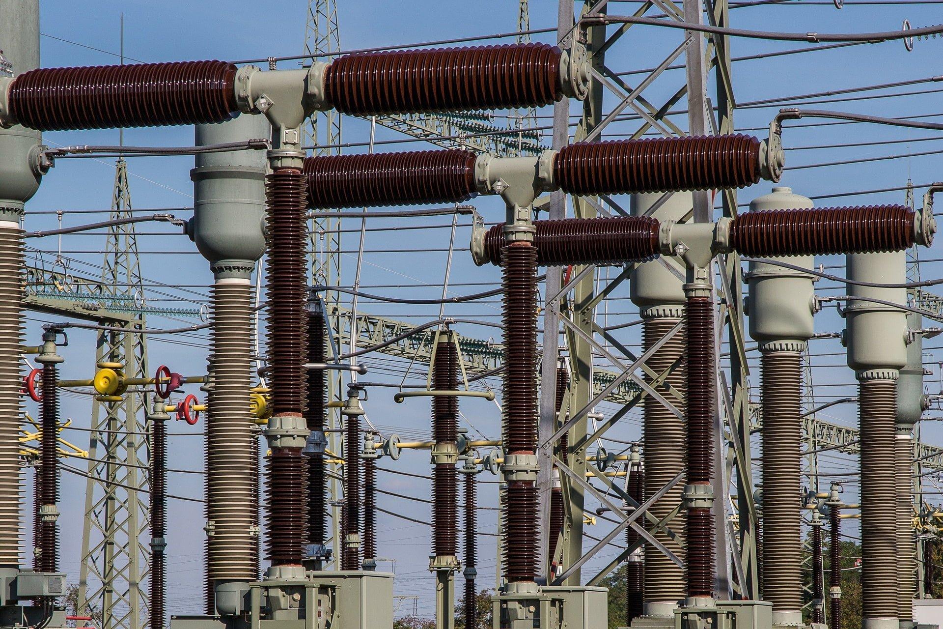 cable current danger distribution electronic power 台灣電力公司:非時間電價與時間電價有何不同?