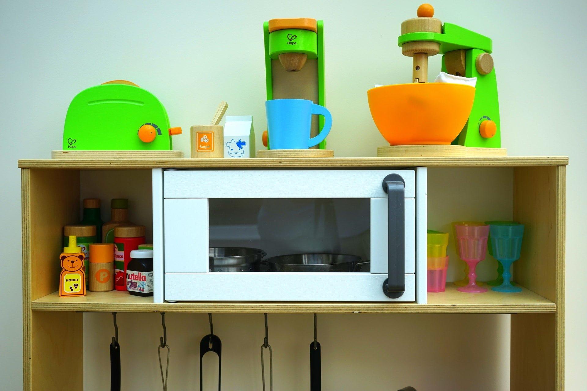 微波爐加熱食物是否對人體健康有害?