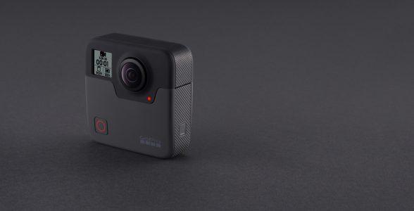 GoPro Fusion 360° 全景運動攝影機有哪些錄影、拍攝模式?