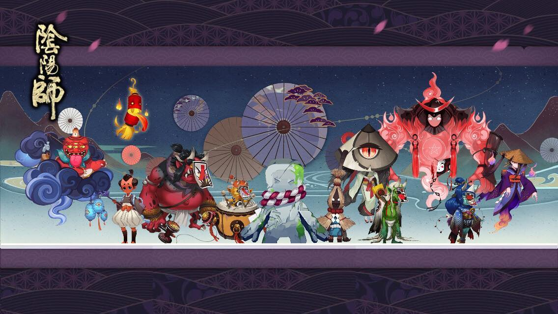 Onmyoji game God formula N 「提燈小僧」哪一章節關卡打最多?《陰陽師》懸賞封印任務速解