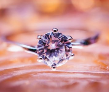 GIA 鑽石認證有哪 4C?哪個C影響鑽石好壞最大?