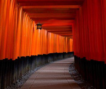 日本神社抽籤詩大吉到大凶之間一共有幾種運氣等級?