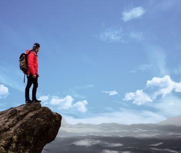 一日單攻台灣島上玉山最高峰的注意事項有哪些?