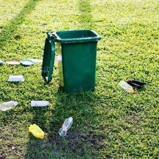 bottles trash bin Recycle garbabe 專用垃圾袋尺寸容量|台北市、新北市垃圾費隨袋徵收須知