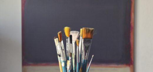 art artist brush pens