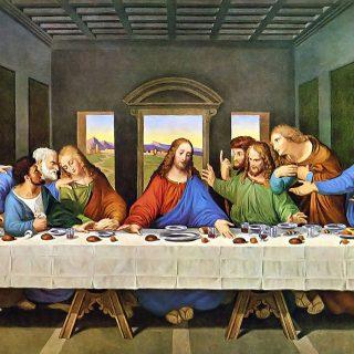 The Last Supper 13號星期五(黑色星期五)是什麼?你要知道的兩個黑色星期五!