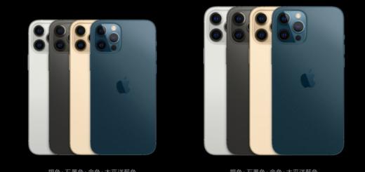 Apple iPhone 12 Mini Pro Max